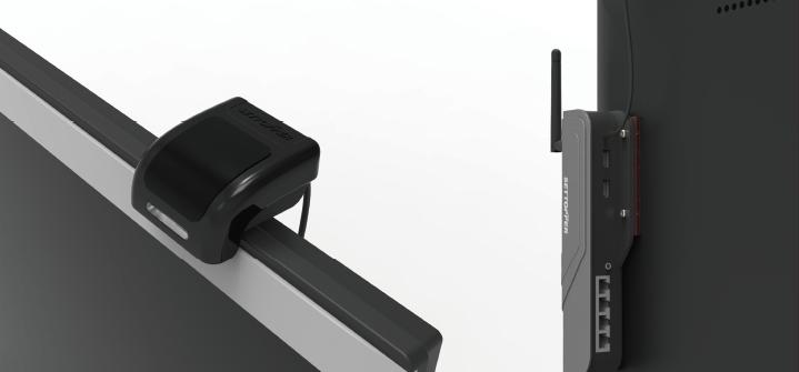 와이파이(wi-fi)용 셋톱박스